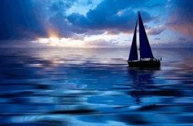 barco mar